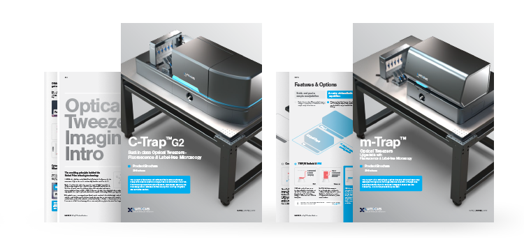 C-Trap m-Trap 2019 Brochure Covers