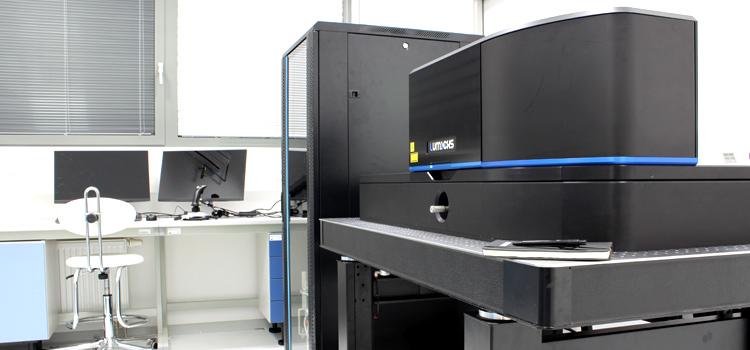 C-Trap Installation at UC Merced