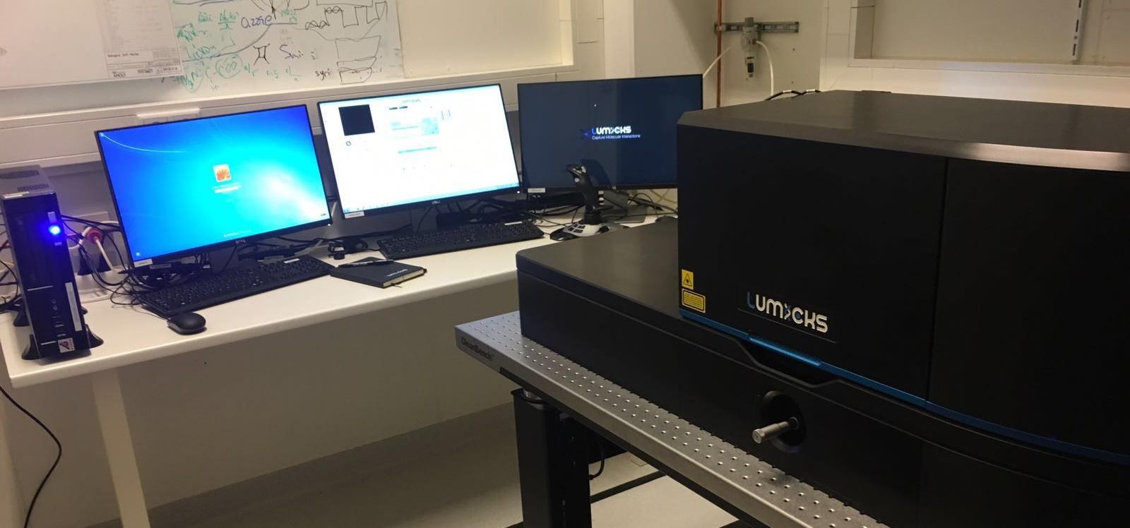 optical-tweezers-fluorescence-microscopy-groningen