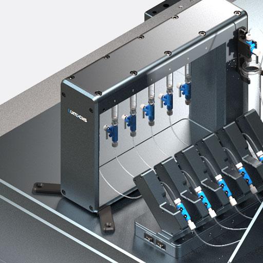 u-Flux™ Laminar Flow Microfluidics